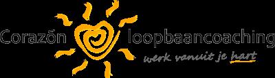 Corazón loopbaancoaching Logo